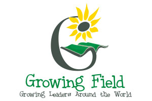 growing field logo